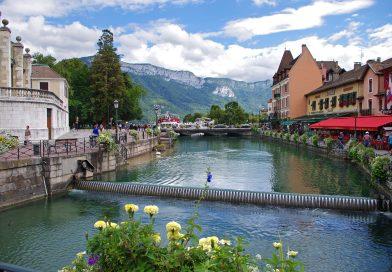 10 bonnes raisons de vous installer en Haute-Savoie